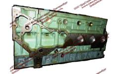 Блок цилиндров двигатель WD615 H2 фото Благовещенск
