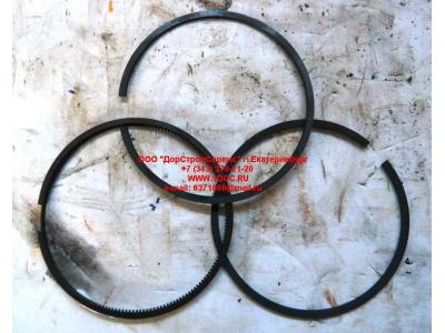 Кольцо поршневое H Разное  фото 1 Благовещенск