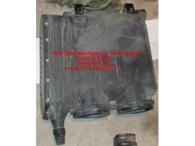 Воздухозаборник (верхняя часть) H2/H3 HOWO (ХОВО)  фото 1 Благовещенск