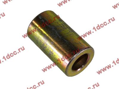 Втулка металлическая стойки заднего стабилизатора (для фторопластовых втулок) H2/H3 HOWO (ХОВО) 199100680037 фото 1 Благовещенск