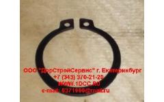 Кольцо стопорное d- 32 фото Благовещенск