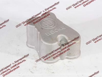 Крышка клапанов H2 HOWO (ХОВО) 614040065 фото 1 Благовещенск