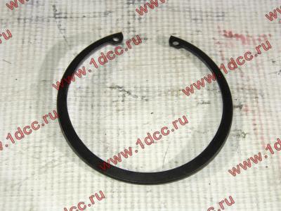 Кольцо стопорное d- 85 сайлентблока реактивной штанги H HOWO (ХОВО)  фото 1 Благовещенск