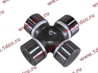 Крестовина D-52 L-133 малая кардана H2/H3 HOWO (ХОВО) AZ26013314080/99114310125 фото 1 Благовещенск