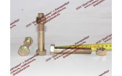 Болт M16х1,5х90 крепления амортизатора нижний H фото Благовещенск