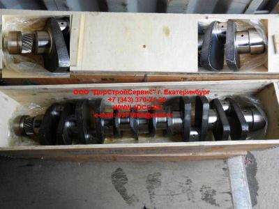 Коленвал двигателя WD615.47/WD615.68 H HOWO (ХОВО) 61500020024/0029/0071 фото 1 Благовещенск