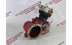 Компрессор пневмотормозов 1 цилиндровый (ДВС WD10) CDM 855