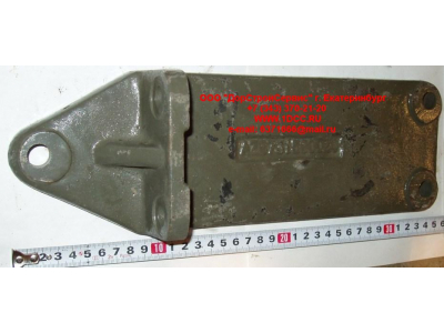 Кронштейн крепления двигателя задний H HOWO (ХОВО) AZ9731590020 фото 1 Благовещенск