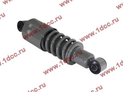 Амортизатор кабины (не регулируемый) задний H2/H3/SH HOWO (ХОВО) WG1642430285 фото 1 Благовещенск