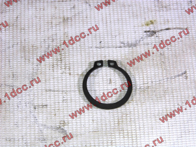 Кольцо стопорное d- 20 на тормозной кулак H HOWO (ХОВО) 1229D2942 фото 1 Благовещенск
