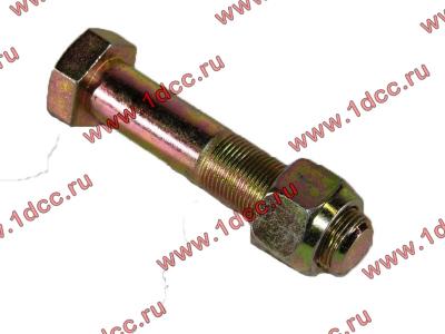 Болт M20х100 реактивной тяги NS-07 H3 HOWO (ХОВО) Q151B20100TF2 фото 1 Благовещенск