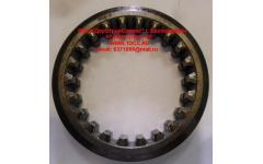 Каретка переключения пониженной/задней передачи КПП ZF 5S-150GP (B,F)