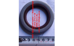 Сальник 48х75х8 первичного вала КПП ZF 5S-150GP H