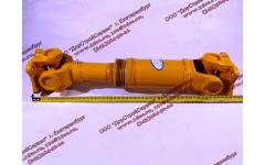 Вал карданный промежуточный XCMG LW300F фото Благовещенск