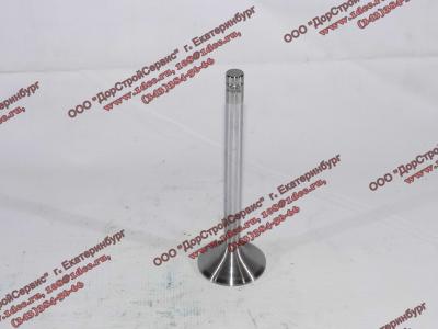 Клапан впускной d-12, D-51 WD615 Lonking CDM (СДМ) 61560053007 фото 1 Благовещенск