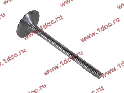 Клапан впускной d-11, D-55 H2 HOWO (ХОВО) VG1560050042/612600050073 фото 1 Благовещенск