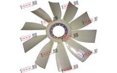 Вентилятор охлаждения двигателя XCMG фото Благовещенск