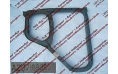 Кронштейн брызговика передней оси правый H2 фото Благовещенск