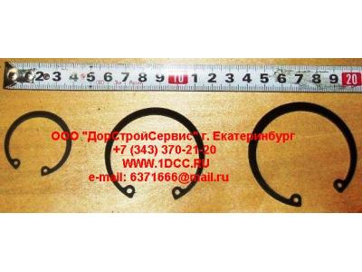 Кольцо стопорное d- 38 H Разное  фото 1 Благовещенск