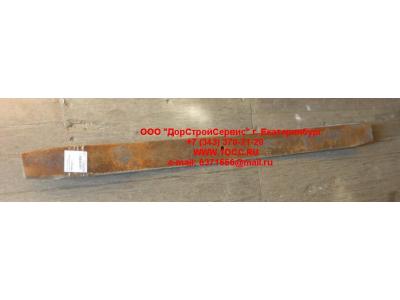 Лист 6х4 №06 передней рессоры L-980 H HOWO (ХОВО) AZ99114520726 фото 1 Благовещенск