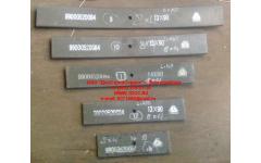 Лист 6х4 №09 передней рессоры L-420 H
