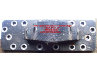 Кронштейн крепления V-образных тяг к раме правый H HOWO (ХОВО) AZ9625520359 фото 1 Благовещенск