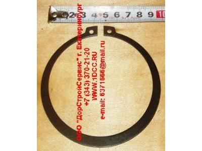 Кольцо стопорное наружнее d- H Разное  фото 1 Благовещенск