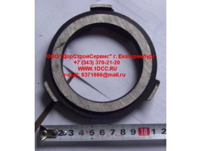 Кольцо упорное корзины сцепления d-420 H HOWO (ХОВО) BZ1560161212 фото 1 Благовещенск