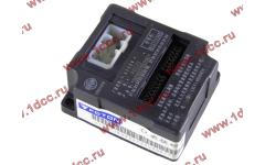 Блок управления электронный под приборной панелью FN для самосвалов фото Благовещенск