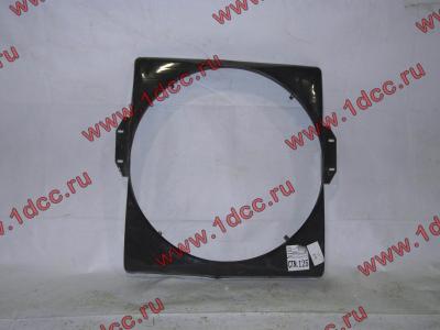 Диффузор радиатора 290 л.с. (вентилятор d-590)  H HOWO (ХОВО) AZ9725533037 фото 1 Благовещенск
