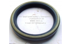Сальник 75х95х10 проходного вала внутренний/наружный F
