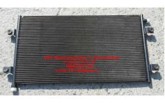 Радиатор кондиционера H