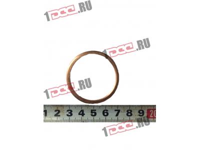 Кольцо уплотнительное пробки масляного поддона H2 Разное VG2600150106 фото 1 Благовещенск