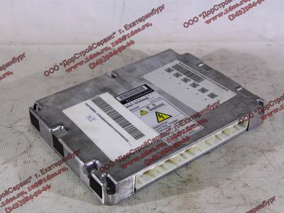 Блок управления двигателем (ECU) (компьютер) H3 HOWO (ХОВО) R61540090002 фото 1 Благовещенск