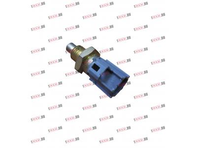 Датчик температуры охлаждающей жидкости (двухконтактный) H3 HOWO (ХОВО) R61540090005 фото 1 Благовещенск