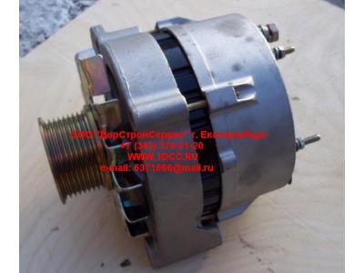 Генератор 28V/55A CDM 855 (JFZ2913) Lonking CDM (СДМ) 612600090019 фото 1 Благовещенск