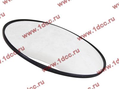 Зеркало сферическое (круглое) H2/H3 HOWO (ХОВО) WG1642770004 фото 1 Благовещенск