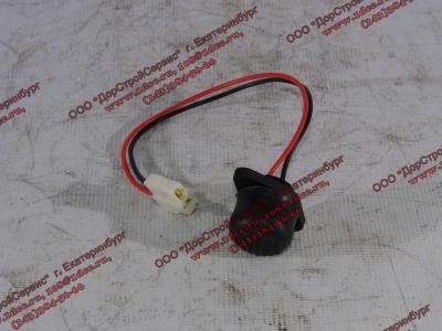 Кнопка горного тормоза H HOWO (ХОВО) WG9719710001 фото 1 Благовещенск