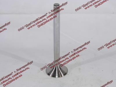 Клапан выпускной d-12, D-49 WD615 Lonking CDM (СДМ) 61560053006 фото 1 Благовещенск