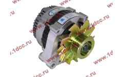 Генератор 28V/55A WD615 (JFZ255-024) H3