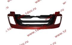 Бампер FN3 красный тягач для самосвалов фото Благовещенск