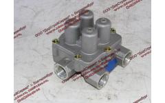 Клапан предохранительный 4-х контурный H А7