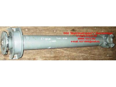 Вал карданный основной с подвесным L-1280, d-180, 4 отв. H2/H3 HOWO (ХОВО) AZ9112311280 фото 1 Благовещенск