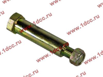 Болт крепления переднего стабилизатора с гайкой H2/H3 HOWO (ХОВО) 199100680069 фото 1 Благовещенск