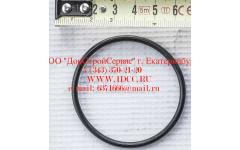 Кольцо уплотнительное ø346х3.5 гидромуфты ГТР CDM 855, 843