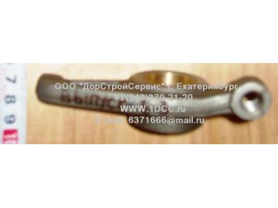 Коромысло выпускного клапана H3 HOWO (ХОВО) VG1540050017 (..0033) фото 1 Благовещенск