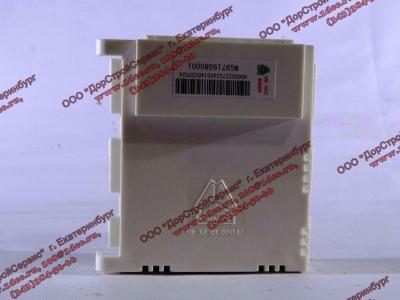 Блок управления электронный под приборной панелью  H2 HOWO (ХОВО) WG9719580001 фото 1 Благовещенск