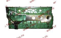 Блок цилиндров двигатель WD615E3 H3 фото Благовещенск
