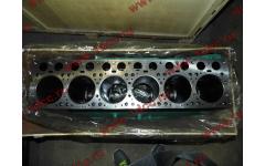 Блок цилиндров двигатель WD615 CDM фото Благовещенск