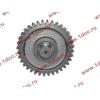 Вал промежуточный длинный с шестерней делителя КПП Fuller RT-11509 КПП (Коробки переключения передач) 18222+18870 (A-5119) фото 2 Благовещенск